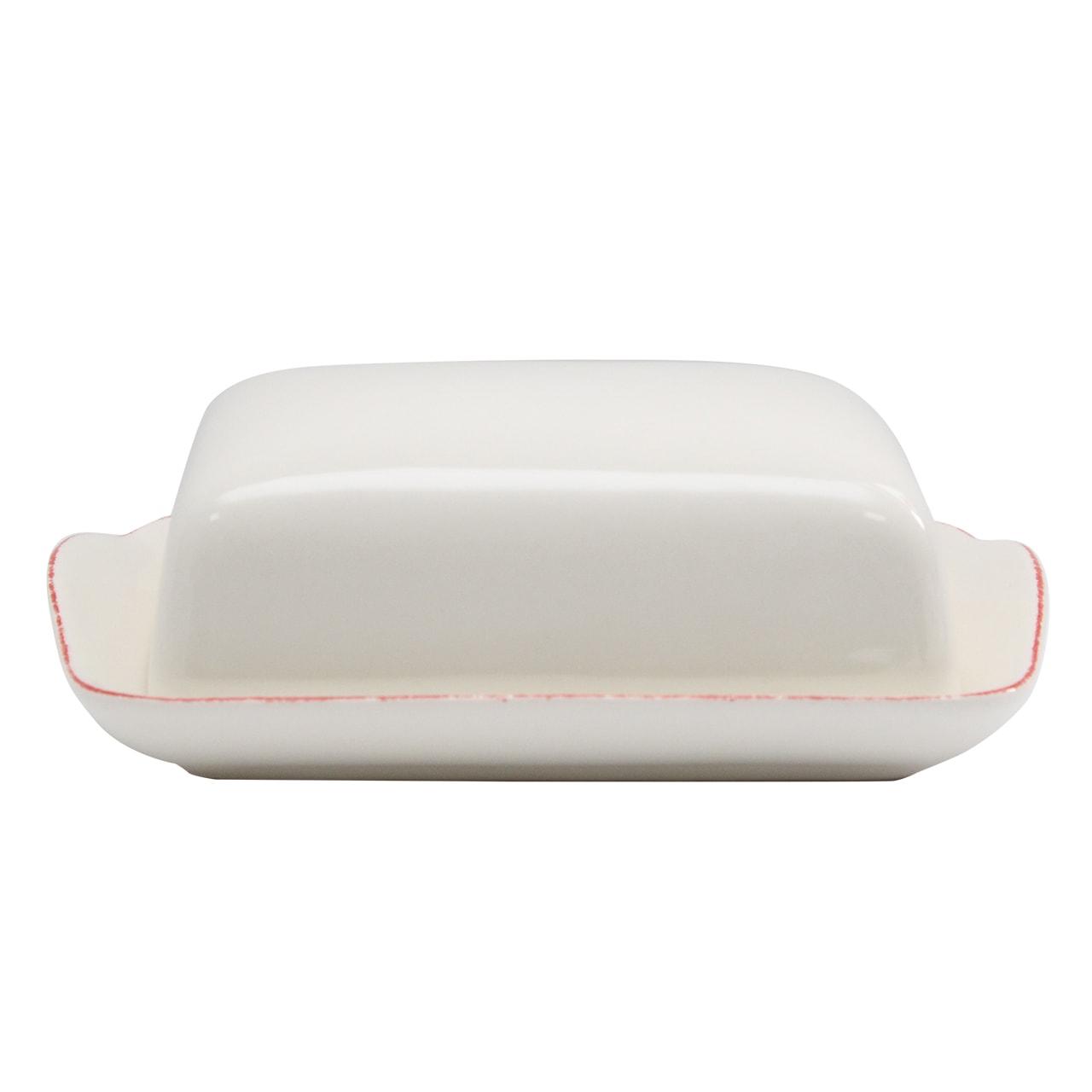 Untiera Din Ceramica Alba 17.5x13 Cm