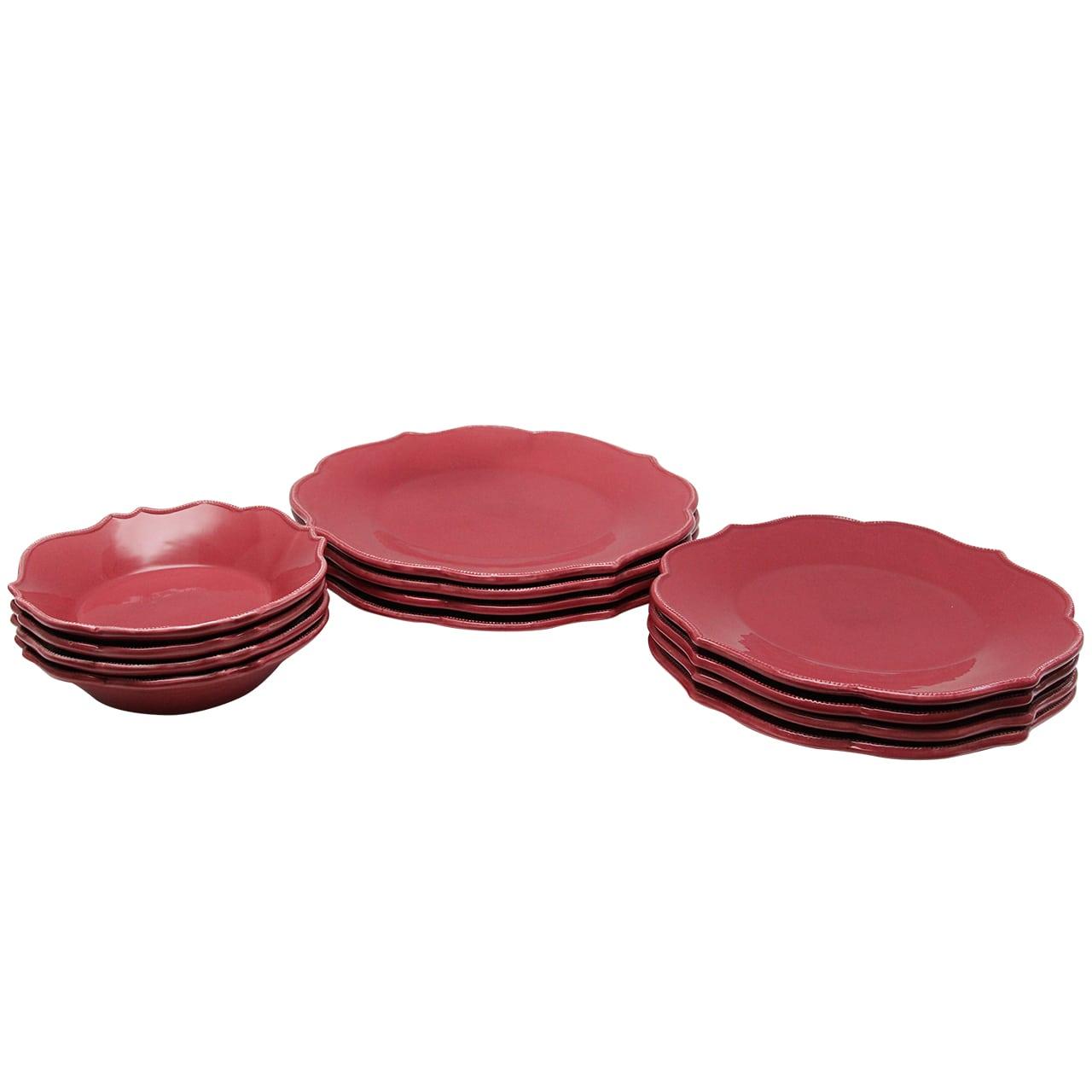 Pachet Cadou Red Dish