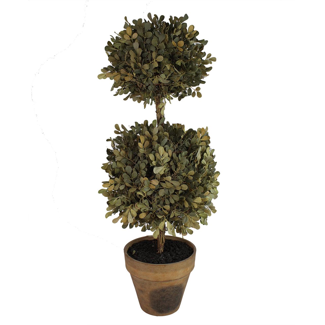 Floare Artificiala In Ghiveci 88 Cm