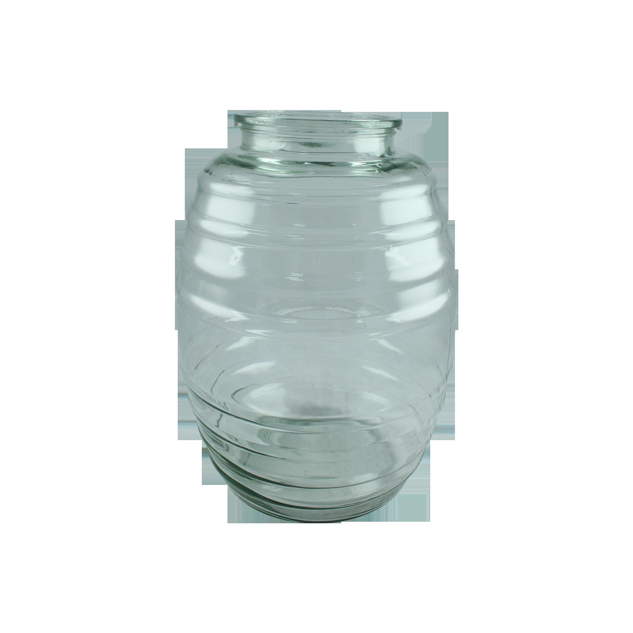 Vaza Decorativa Din Sticla 42 Cm