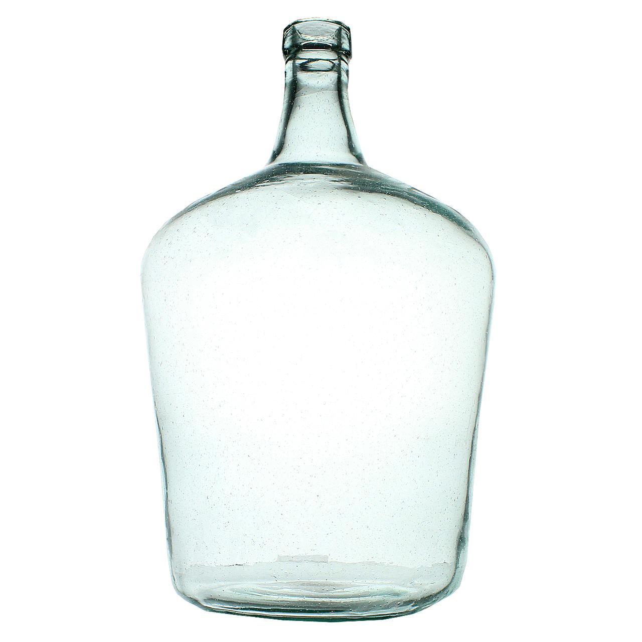 Recipient Din Sticla 44 Cm