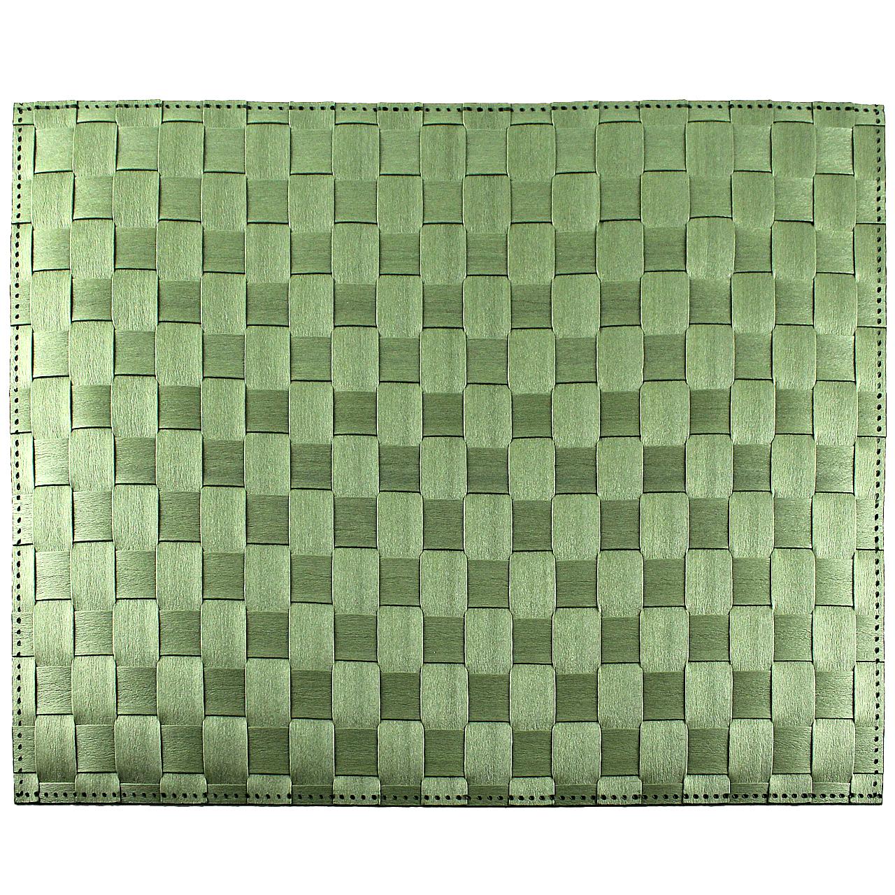 Napron Verde 40x30 Cm