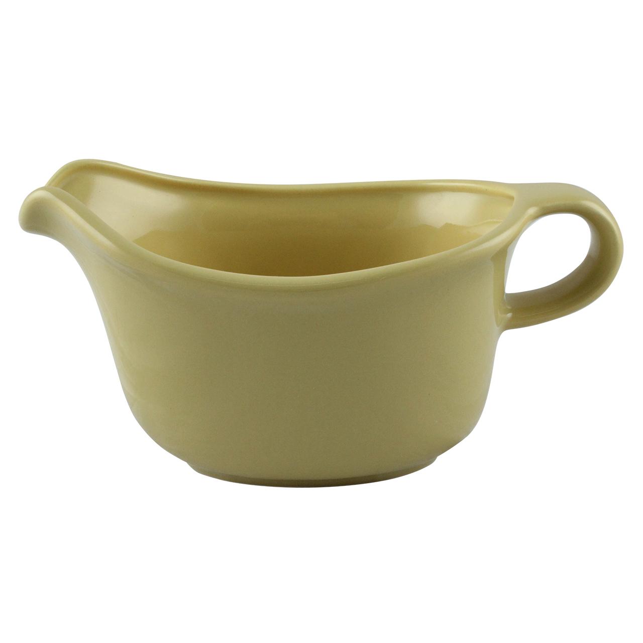 Sosiera Din Ceramica Crem