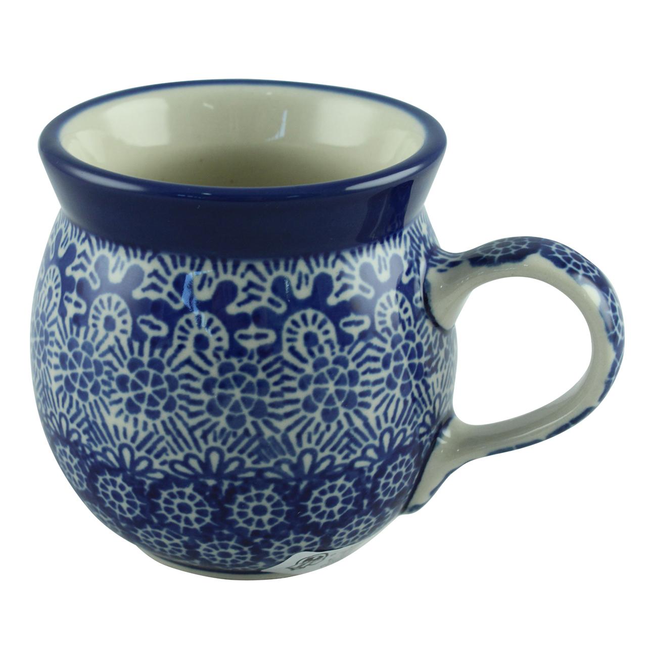 Cana Cu Toarta Din Ceramica