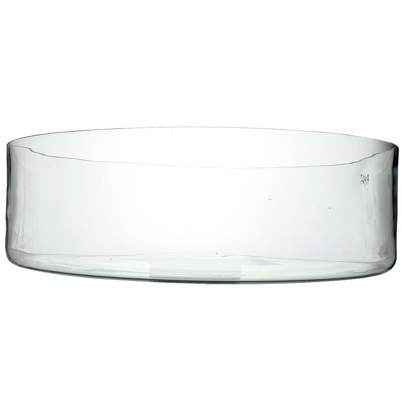Cilindru Din Sticla 15 Cm