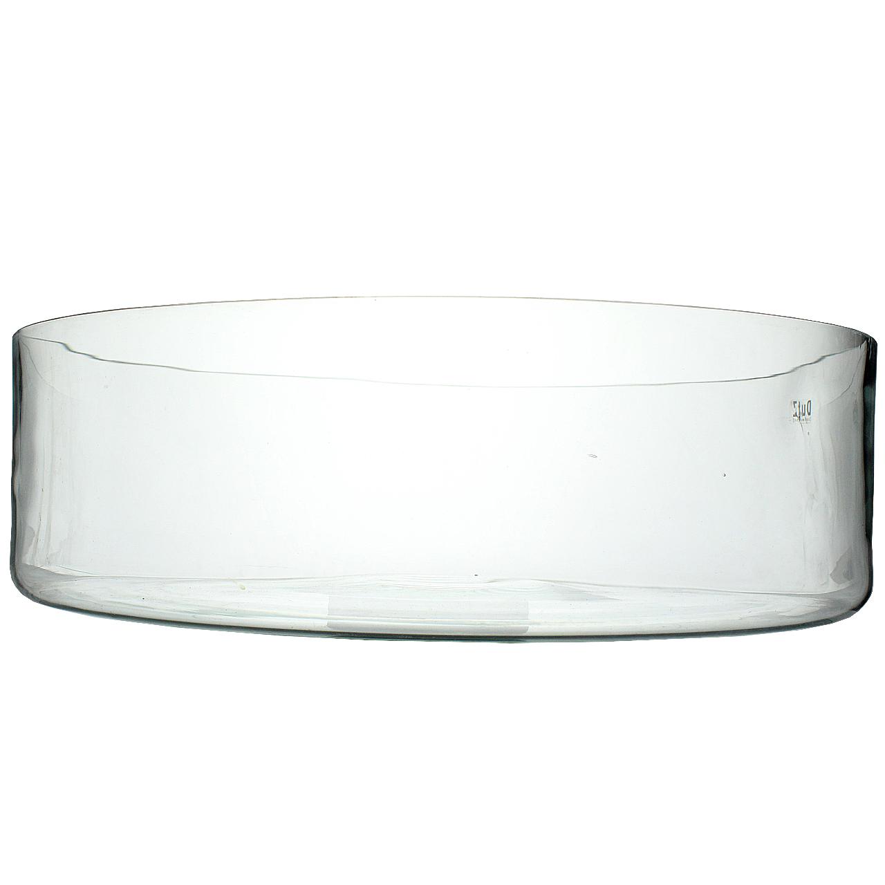 Cilindru Din Sticla 12 Cm