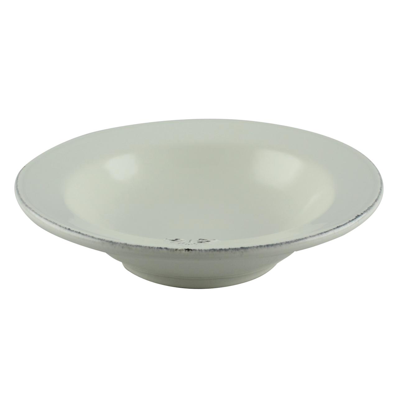 Bol Din Ceramica Alba 9 Cm