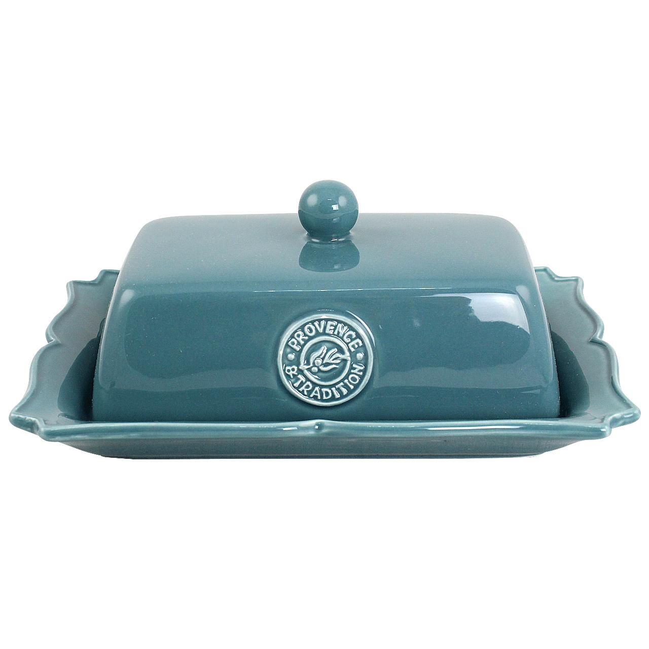 Untiera Din Ceramica Turcoaz 19 Cm