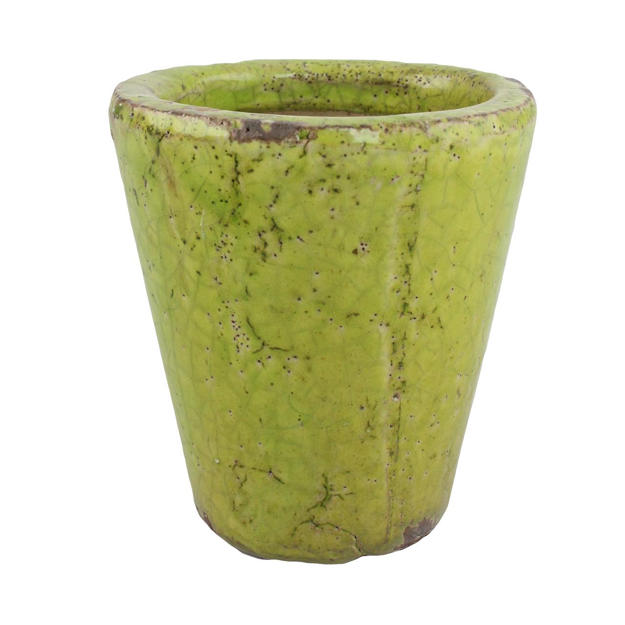 Ghiveci Pahar Din Ceramica 11 Cm