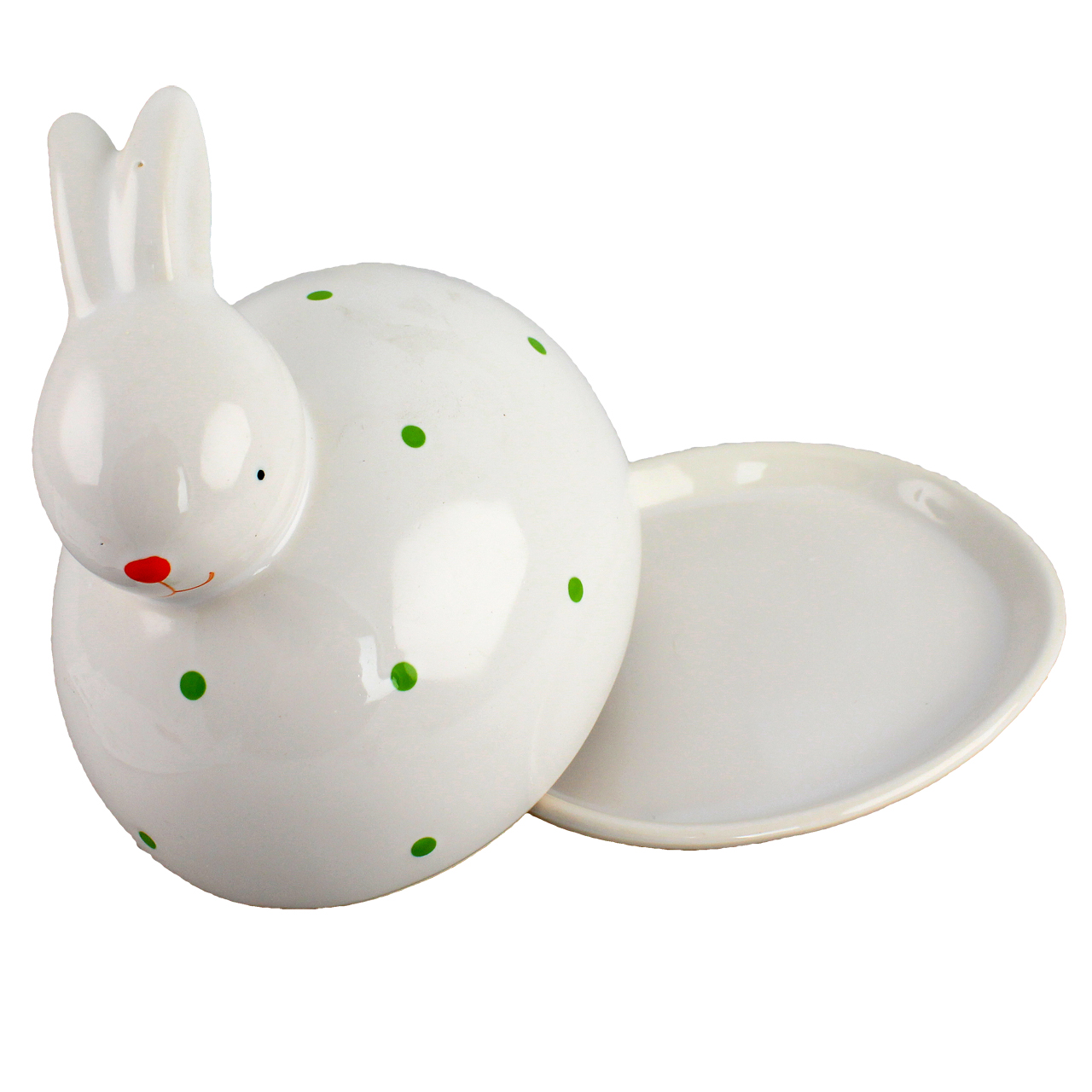 Untiera Bunny Din Ceramica