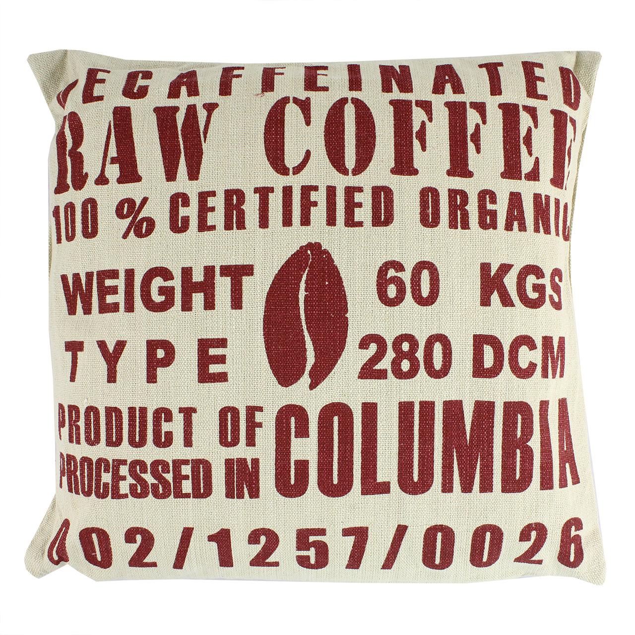 Perna Coffe Lover Din Bumbac 40 Cm