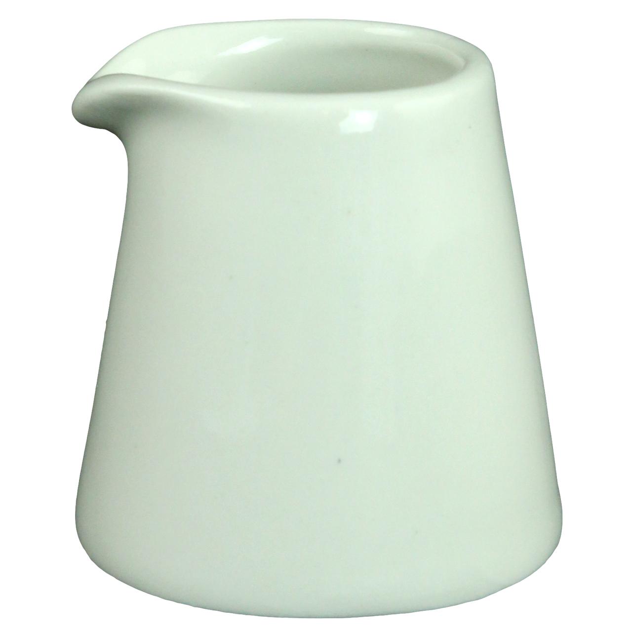Sosiera Din Ceramica Alba