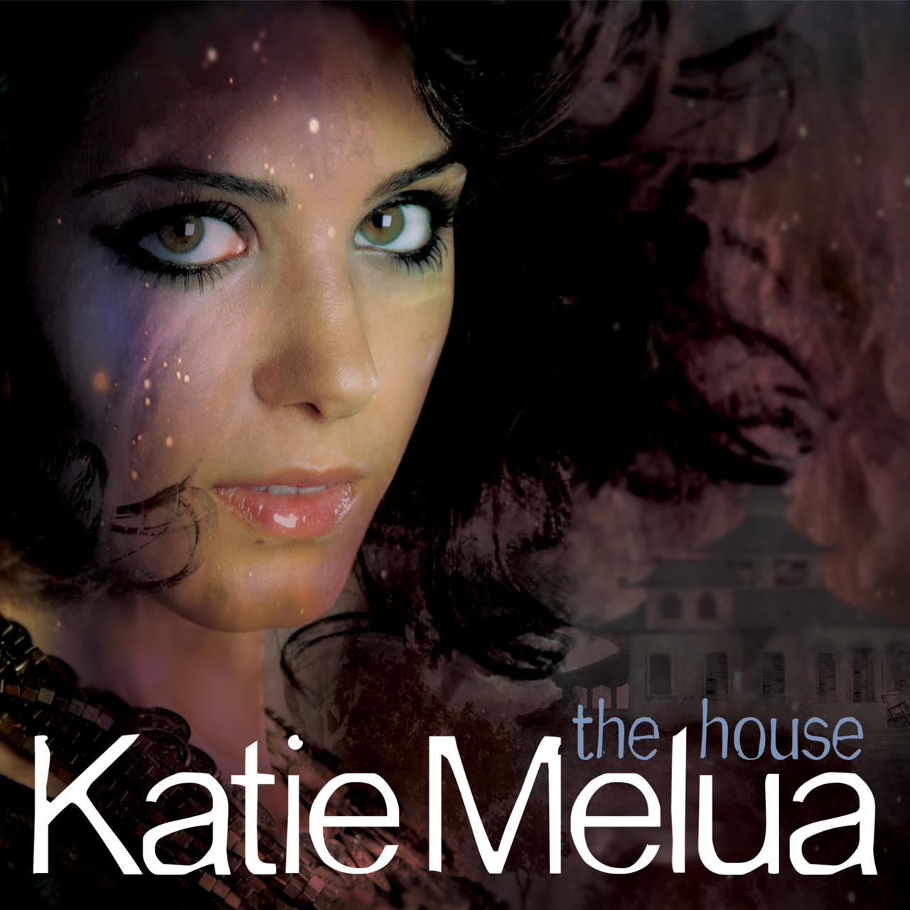Cd Katie Melua: The House