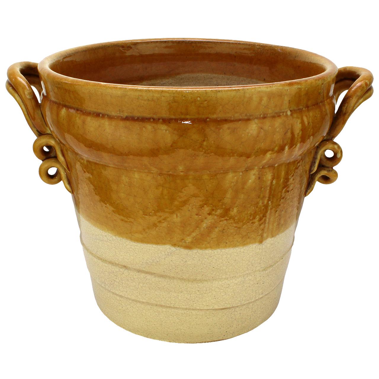 Ghiveci Oro Din Ceramica 29 Cm