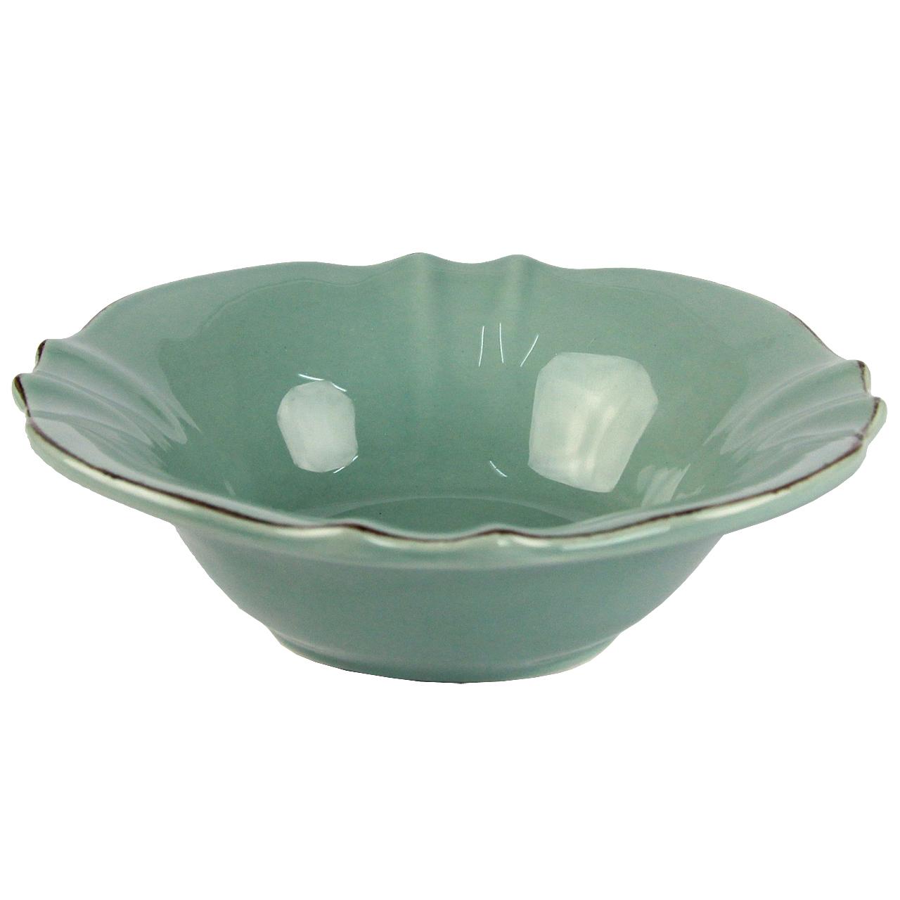 Bol Din Ceramica Vernil