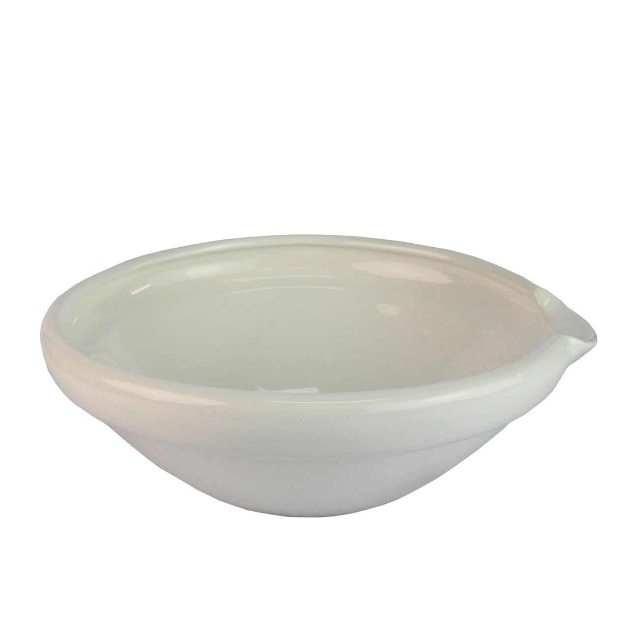 Bol Din Ceramica Alba