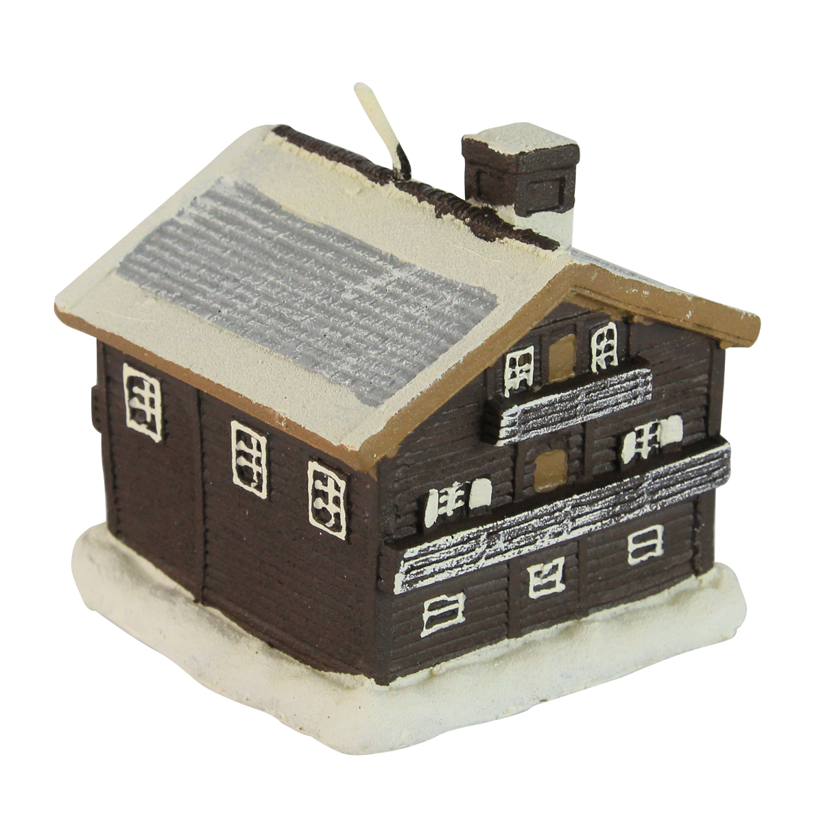 Lumanare Decorativa Casa 8 Cm