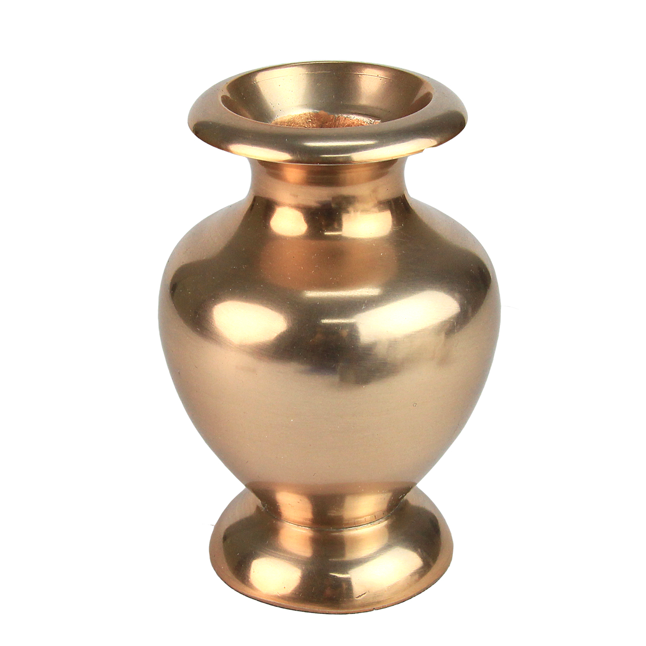 Vaza Din Cupru 13 Cm