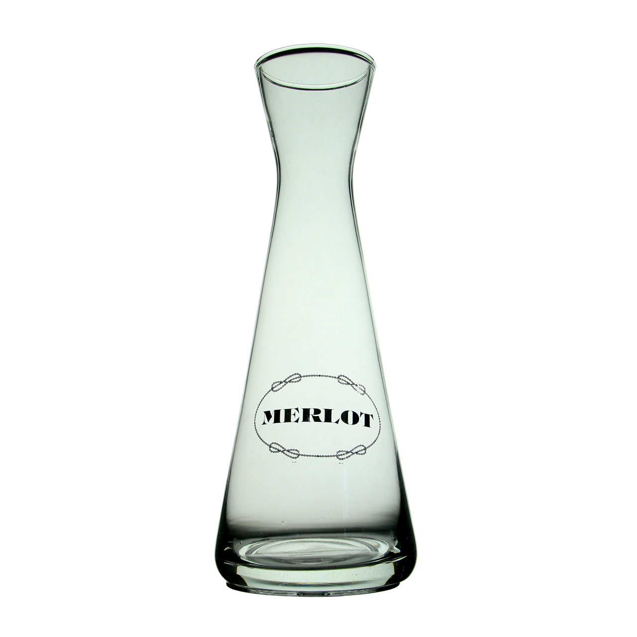 Decantor Din Sticla 30 Cm