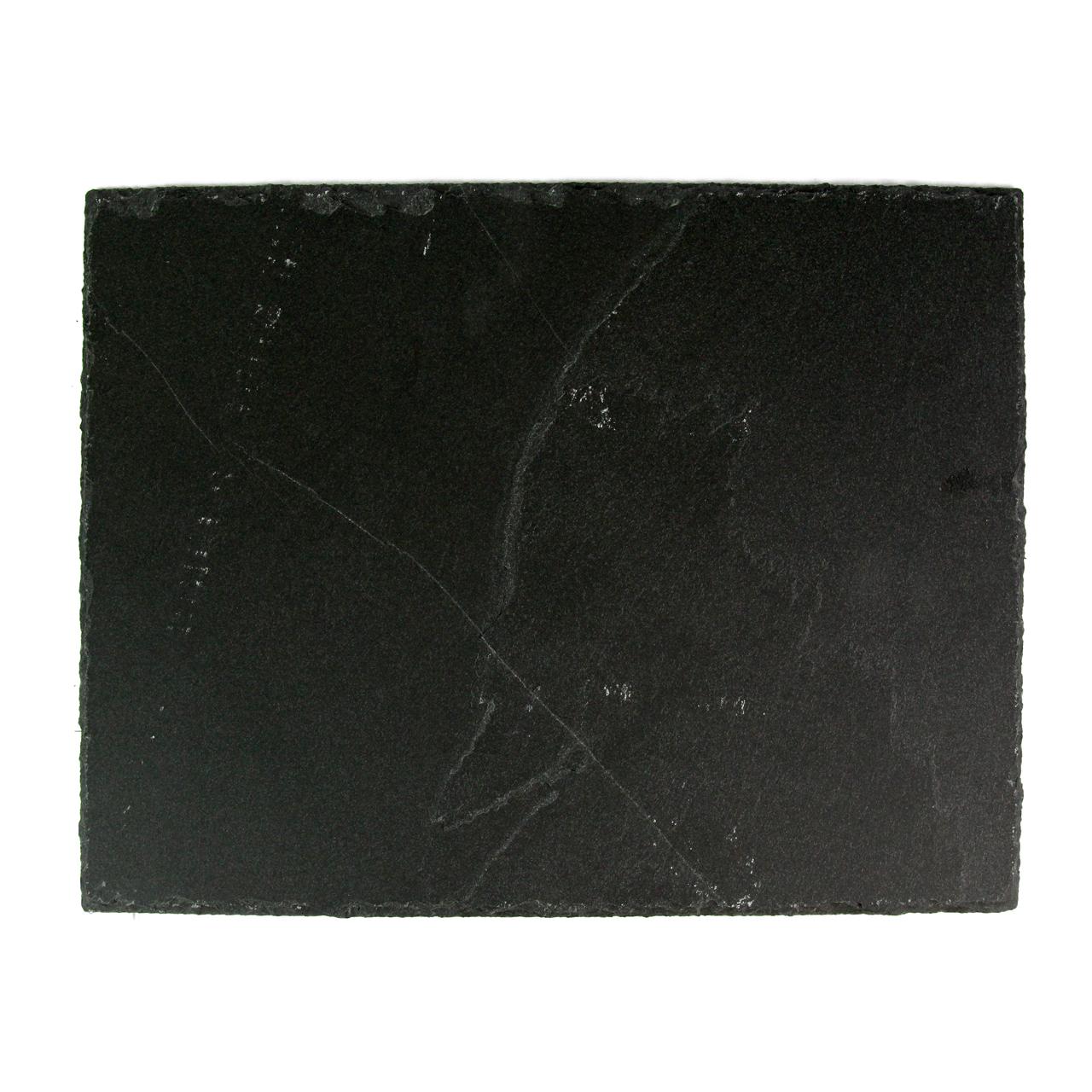 Suport Pentru Vase Negru Din Ardezie