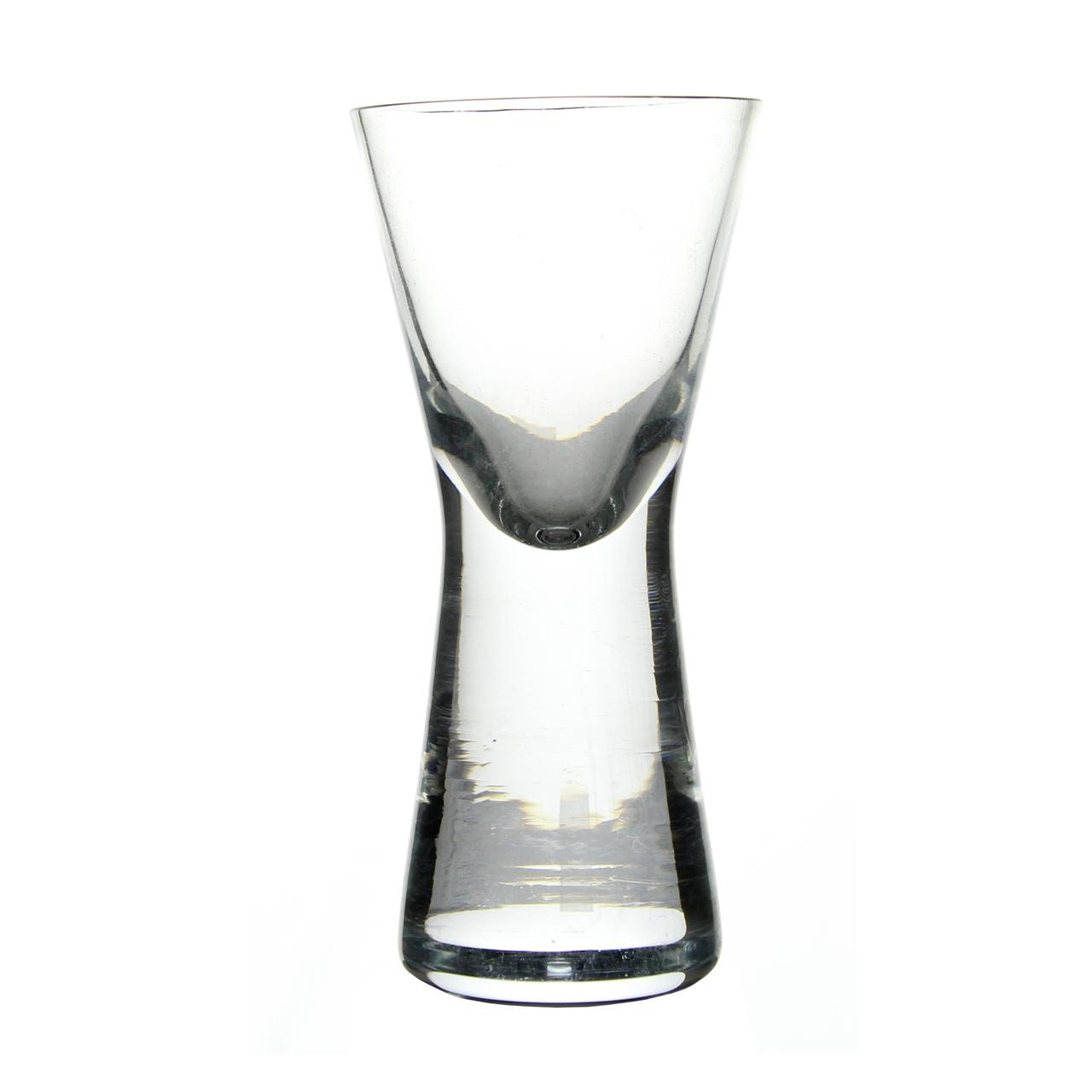 Pahar Din Sticla 11 Cm