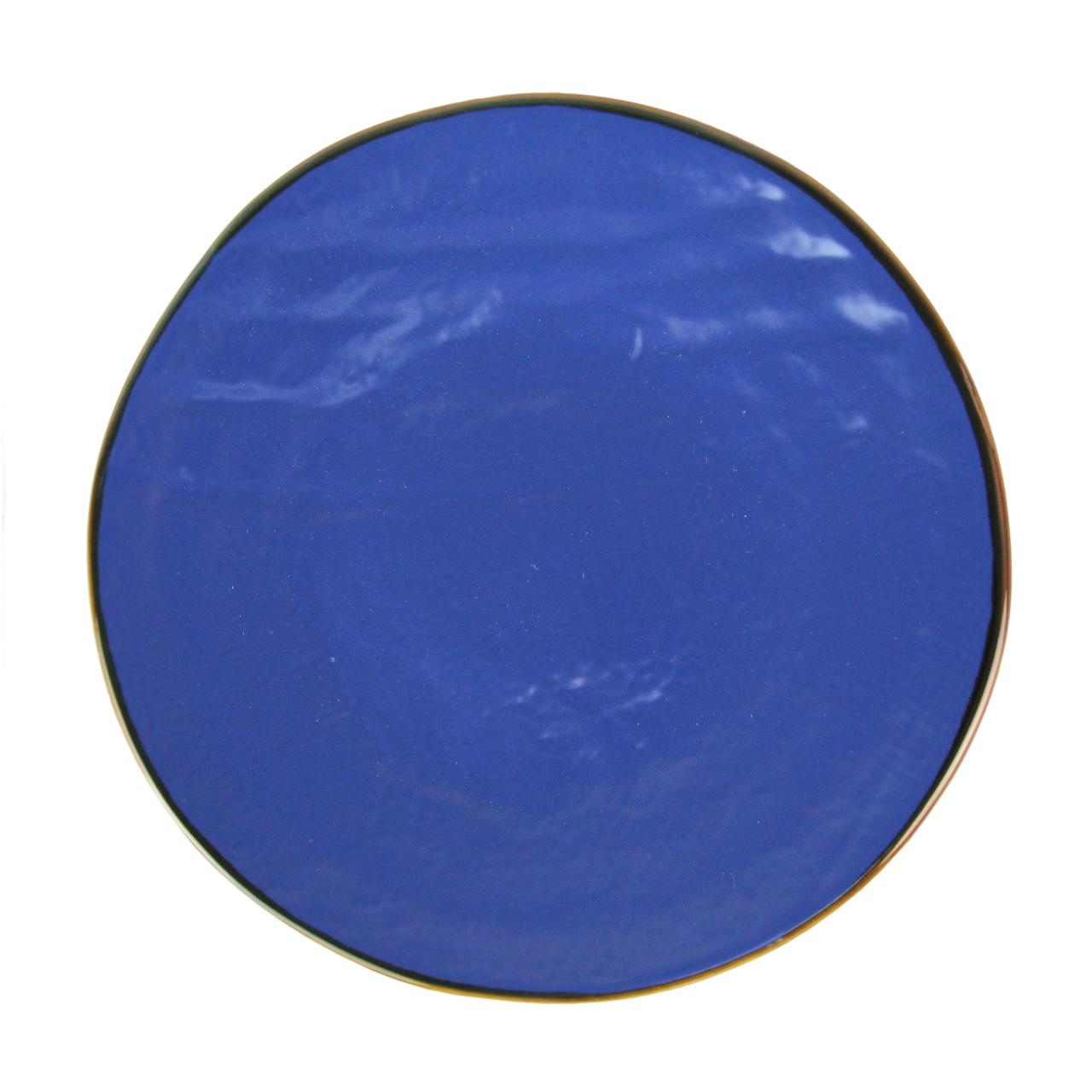 Farfurie Pentru Desert Tradition Din Ceramica Alba