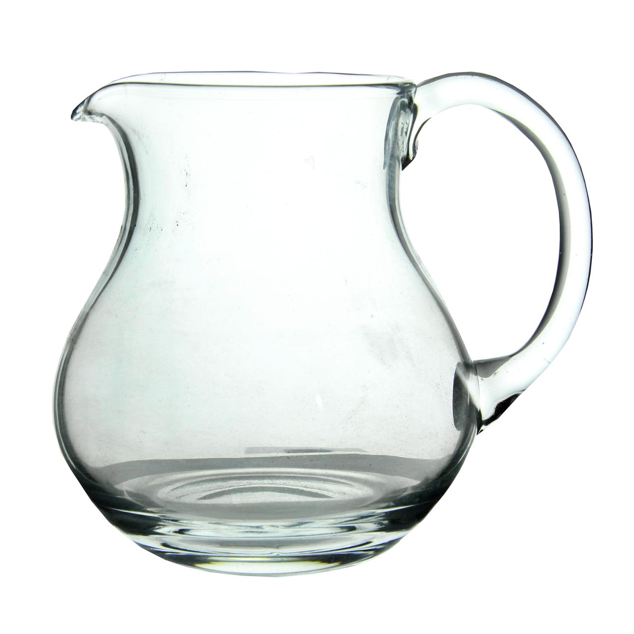 Carafa Din Sticla 12 Cm