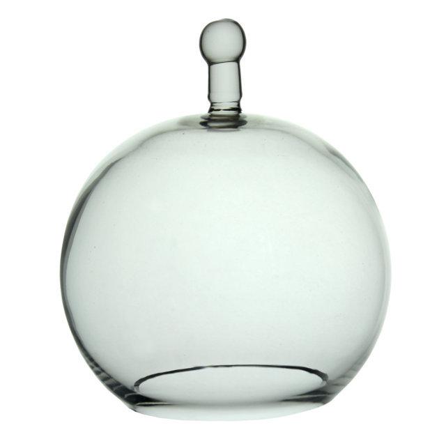 Clopot Din Sticla 23 Cm