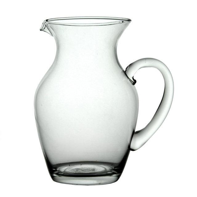 Carafa Din Sticla 25 Cm