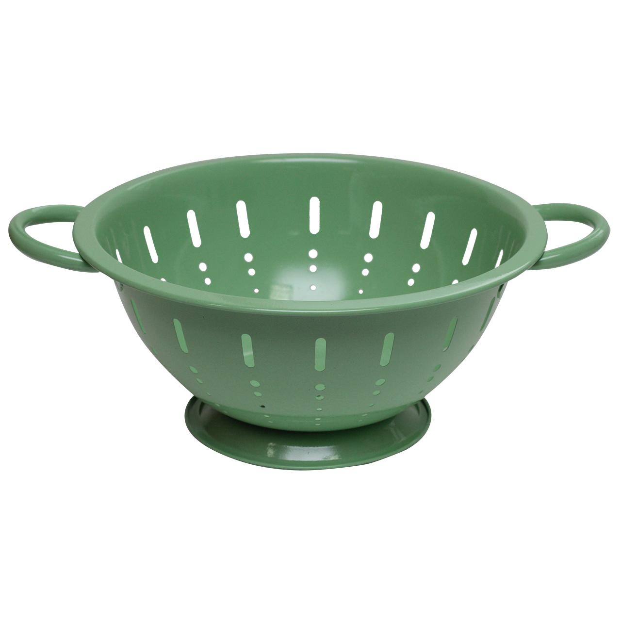 Strecuratoare Din Metal Verde 24 Cm