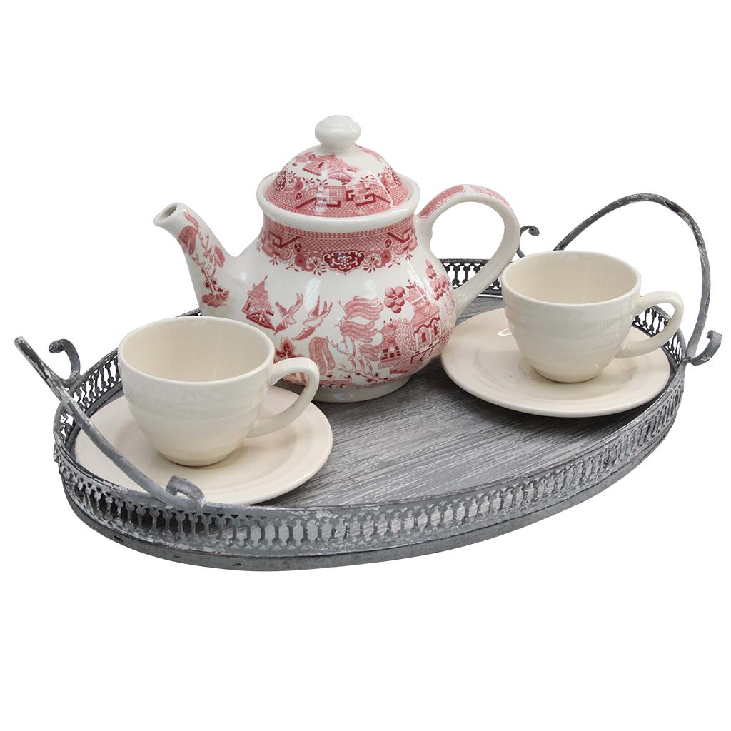 Pachet Cadou Chinese Garden Tea