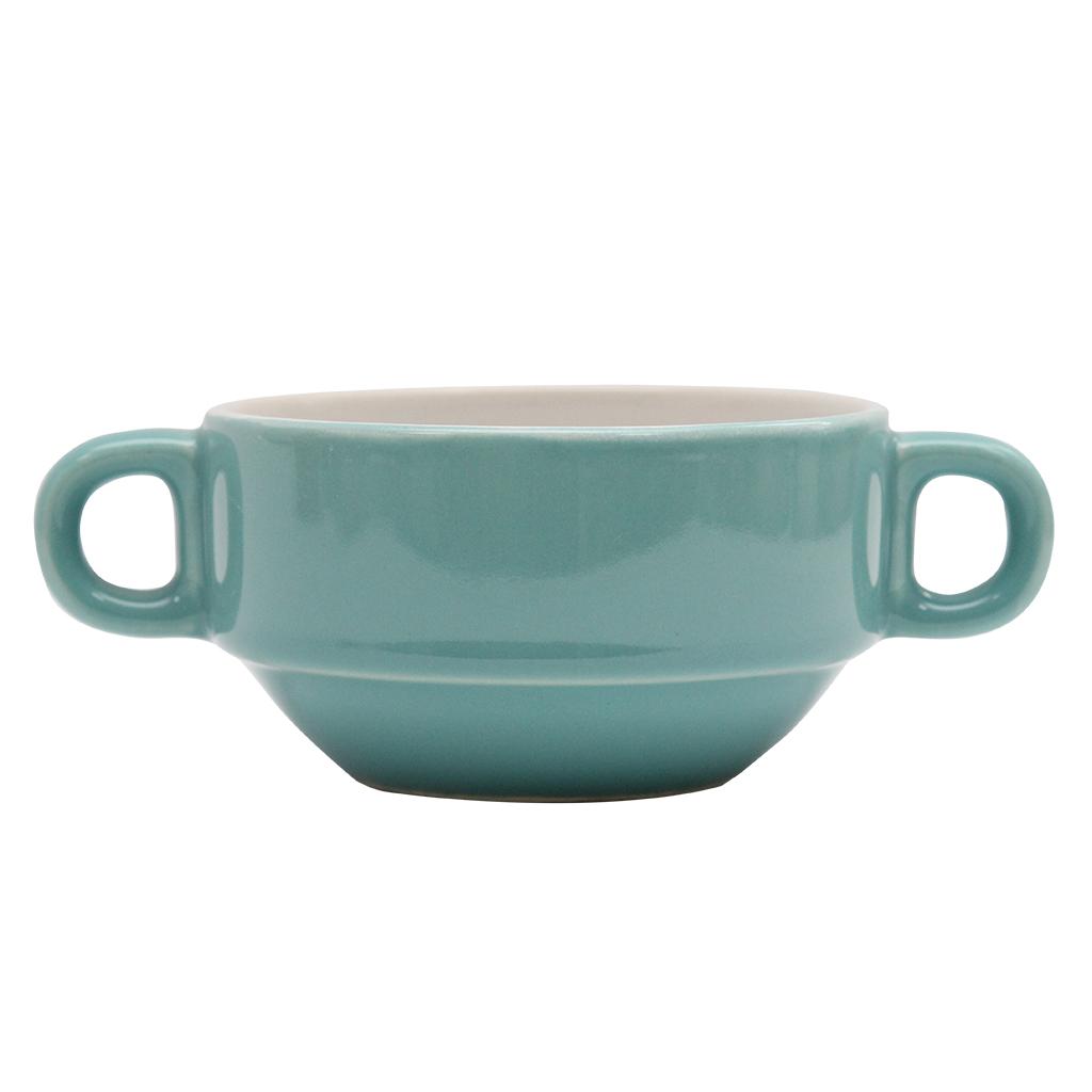 Bol Din Ceramica Turcoaz 11 Cm