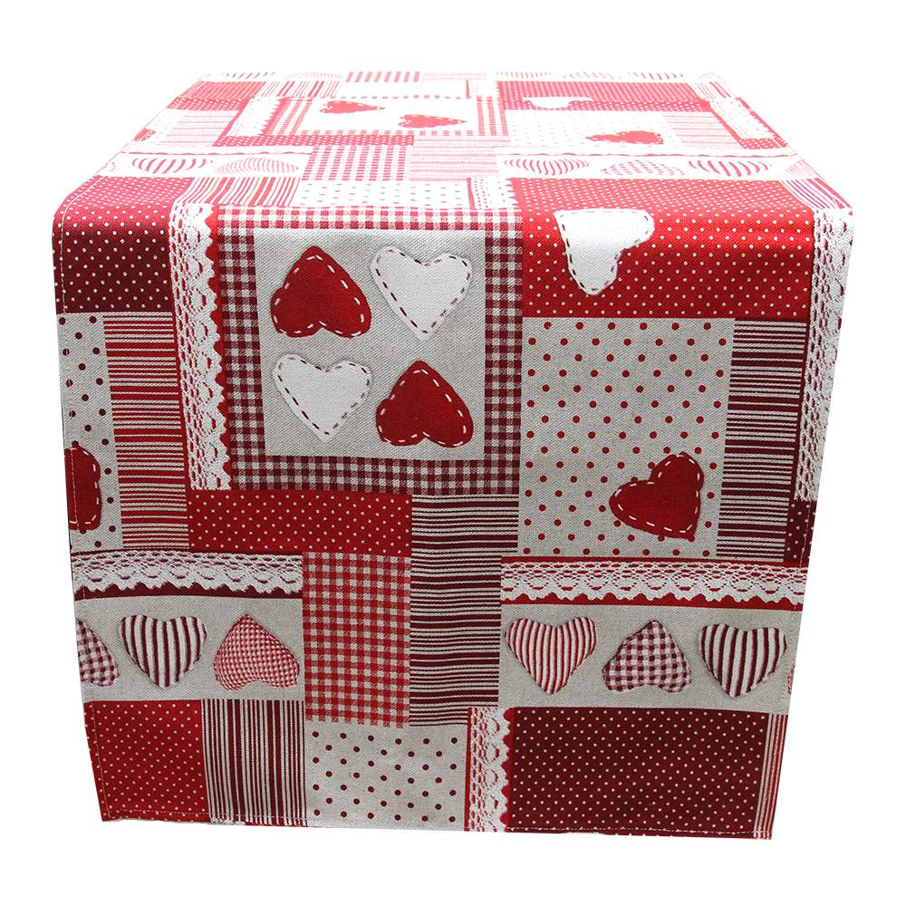 Runner Fall In Love Din Bumbac 40x140 Cm