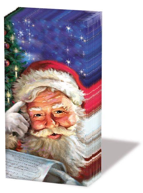 Batistute Santas Wish