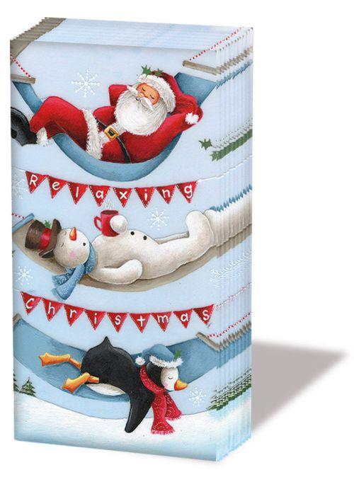 Batistute Santas Secret