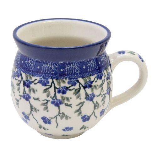 Cana Polish Special Flowers Din Ceramica 300 Ml