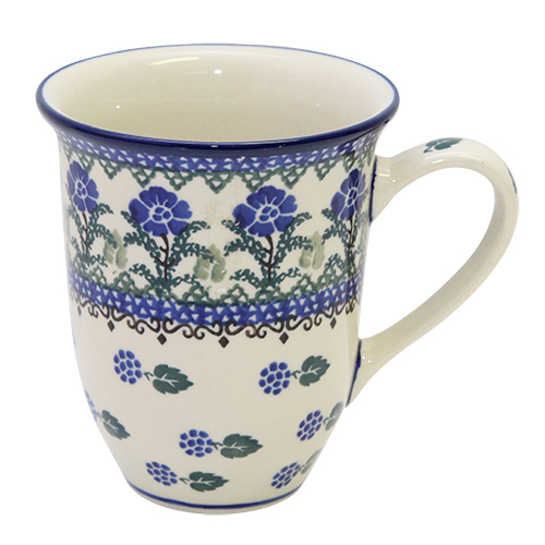 Cana Polish Special Din Ceramica 10x12 Cm