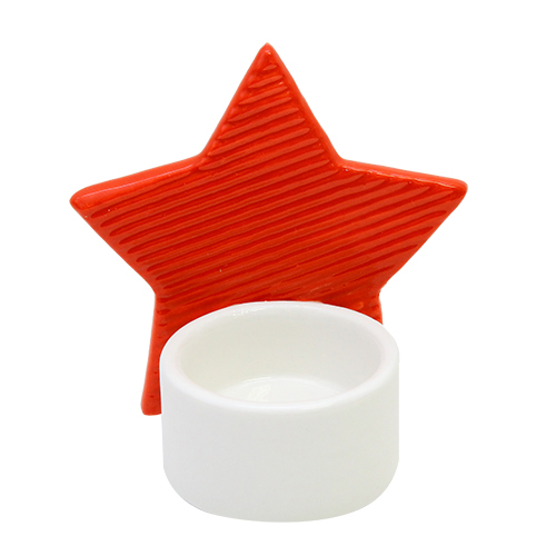 Candela Christmas Star 10x7x9 Cm