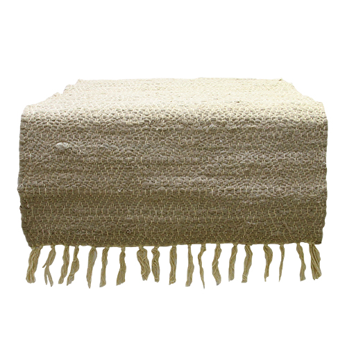 Covor Country Linen Din Bumbac 140x70 Cm