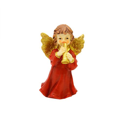 Deco Angelic 4.5x3x7 Cm