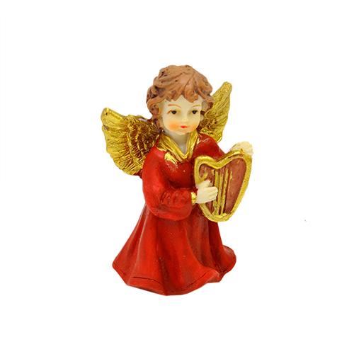 Deco Angelic 5x3x7 Cm