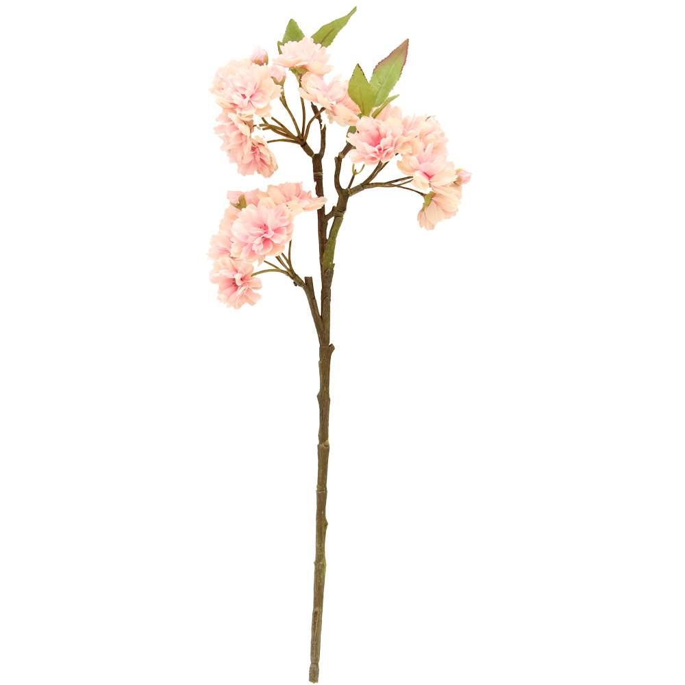 Floare Blossom Roz 45 Cm
