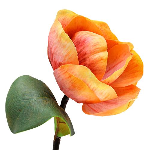 Floare Magnolia 40 Cm