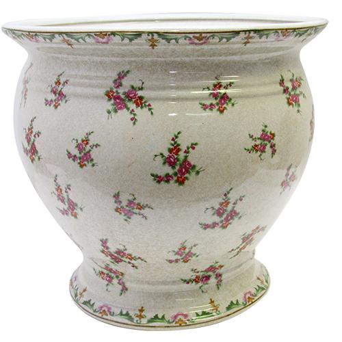Ghiveci Florys Din Ceramica 36x32 Cm
