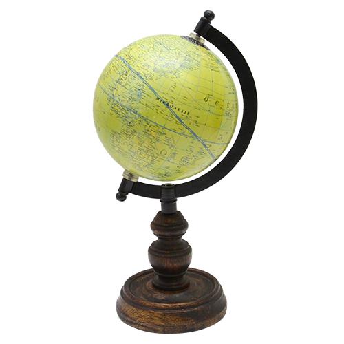 Glob Terra 16x28 Cm