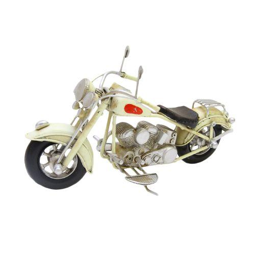 Macheta Motorcycle 20x8x11 Cm