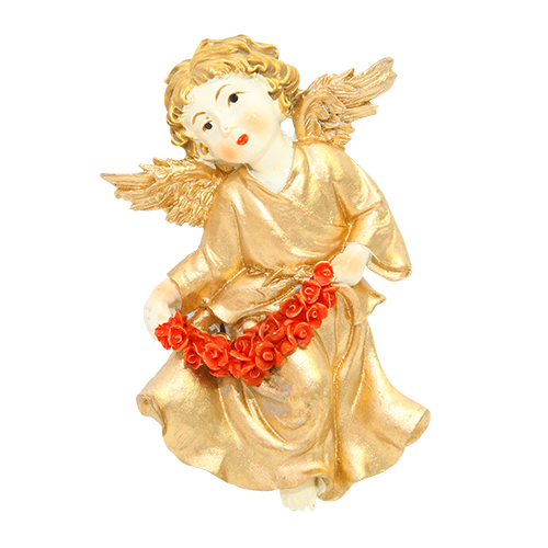 Magnet Angel Fetita 5x7.5 Cm