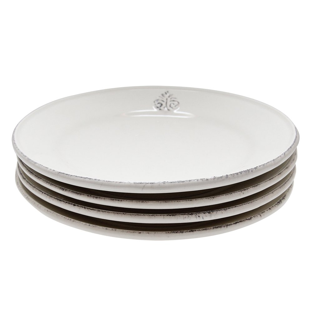 Pachet Velly Din Ceramica Crem 20 Cm