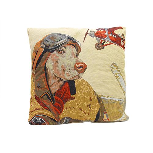 Perna Decorativa Dog 45x45 Cm