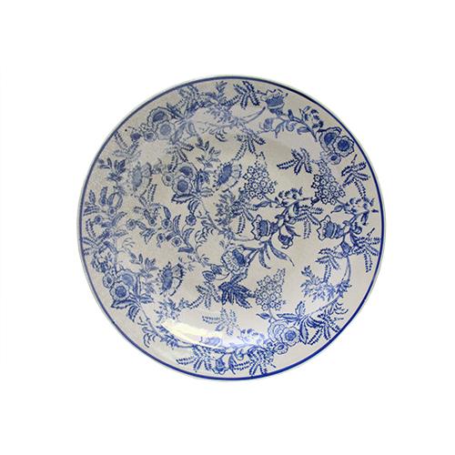 Platou Decorativ Vivere Din Ceramica 45 Cm